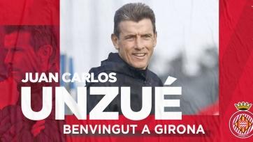 Бывший тренер «Барселоны» возглавил «Жирону»