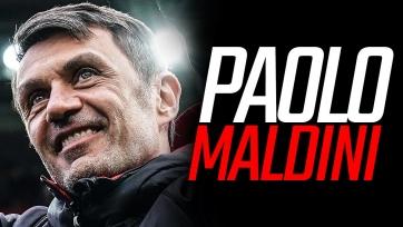 «Милан» объявил о назначениях Мальдини и Бобана