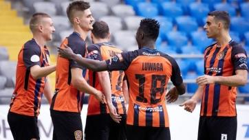 Карагандинский «Шахтер» возвращается на родной стадион