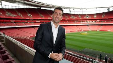 «Арсенал» определился по кандидатуре технического директора. Это бывший игрок клуба