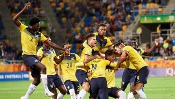 Италия U-20 проиграла в матче за третье место на молодежном ЧМ. Сегодня финал