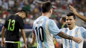 Что ждет Месси на Кубке Америки? Главные интриги в группе B
