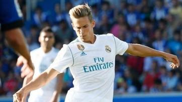 Хавбек «Реала» близок к переходу в «Атлетико»