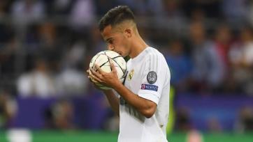 Дом еще одного игрока «Реала» был ограблен