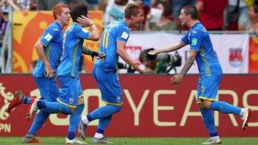 Украина выиграла молодежный чемпионат мира