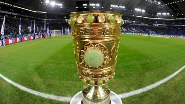 Состоялась жеребьевка первого раунда Кубка Германии