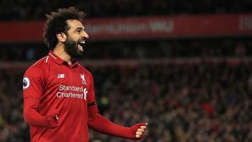 Салах отказался от «Реала» и останется в «Ливерпуле»