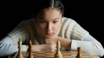 Казахстанская шахматистка стала чемпионкой Азии