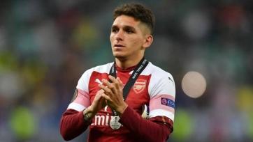 «Милану» нужен хавбек «Арсенала»