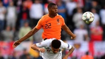 «Манчестер Юнайтед» нацелился на защитника ПСВ