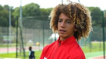«Манчестер Юнайтед» запросил у «Монако» трансфер 16-летнего хавбека
