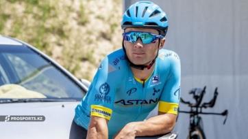 Луценко стал восьмым на заключительном этапе «Критериума Дофине», а выиграл гонку Фульсанг