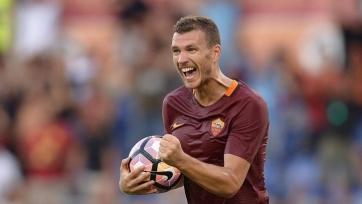 «Интер» и «Рома» зашли в тупик по переговорам о трансфере Джеко