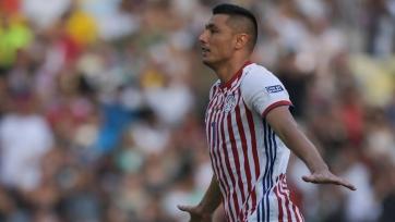 Парагваец Кардосо побил 73-летний рекорд своей сборной на Кубке Америки