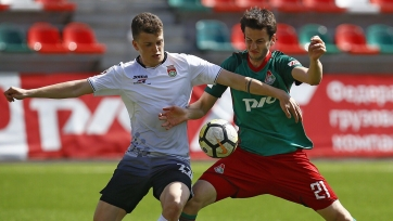 «Уфа» объявила об уходе двух игроков