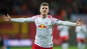 Вернер не собирается продлевать контракт с «Лейпцигом»