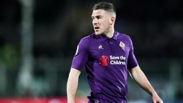 «Милан» предложил за Верету 20 млн евро