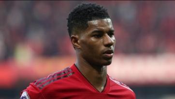 Рэшфорд подпишет новый контракт с «Манчестер Юнайтед»