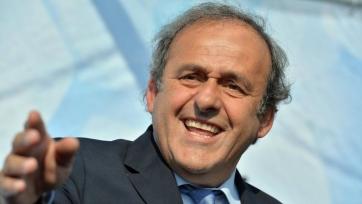 Арестован экс-президент УЕФА Платини