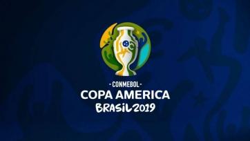 Кубок Америки-2019. Расписание, результаты, таблицы, плей-офф