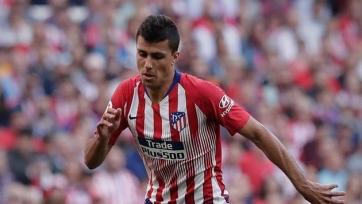 Полузащитник «Атлетико» хочет покинуть команду