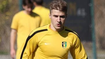 В ФНЛ может появиться украинский футболист
