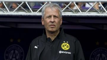 Дортмундская «Боруссия» продлила контракт с главным тренером