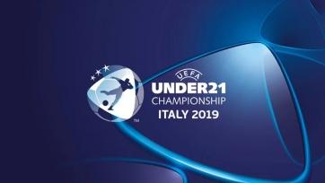 ЧЕ-2019 U-21. Расписание, результаты, таблицы