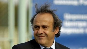 ФИФА прокомментировала новость о задержании Платини