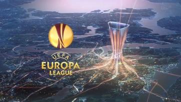Состоялась жеребьевка первого квалификационного раунда Лиги Европы