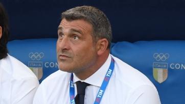 «Лацио» продлил контракт с менеджером Перуцци