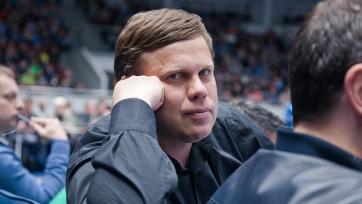 Радимов сохранит пост тренера «Зенита-2»
