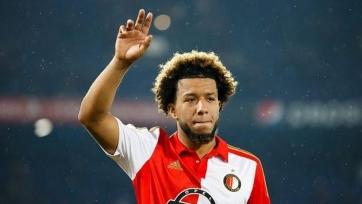 «Краснодар» нацелился на голландского полузащитника