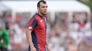 35-летний Пандев обновил контракт с «Дженоа»