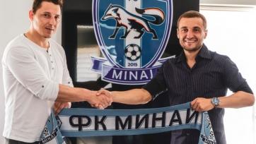 Бывший защитник сборной Украины и «Тобола» возглавил дебютанта украинской Первой лиги