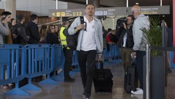 Официально: Луис Энрике подал в отставку с поста главного тренера сборной Испании