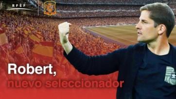 Официально. Морено – новый наставник сборной Испании