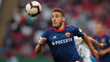 Влашич: «Счастлив и горд, что подписал контракт с великим клубом»