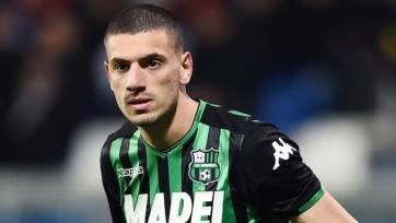 Защитник «Сассуоло» находится в шаге от подписания контракта с «Ювентусом»