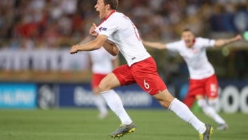 Хозяева молодежного Евро проиграли полякам