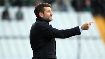 «Амьен» назначил нового главного тренера