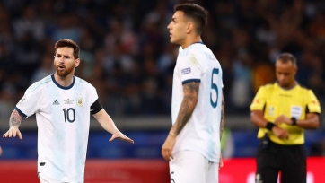 Колумбия первой выходит в плей-офф Кубка Америки, VAR, Месси и вратарь спасают Аргентину от второго поражения. Видео