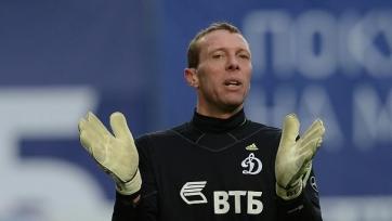 Березовский ушел из «Динамо» и пополнил тренерский штаб дебютанта РПЛ
