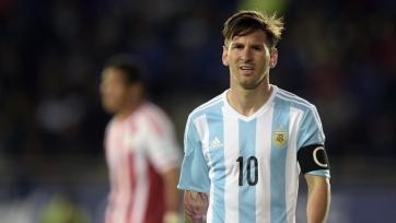 Месси: «Сборная Аргентины уверена в победе над Катаром»