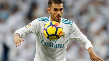 «Милан» настроен решительно в отношении молодого хавбека «Реала»