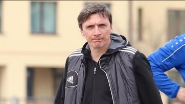 В Беларуси определились с новым наставником сборной