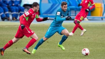 «Зенит» и «Уфа» готовят обмен домашними матчами