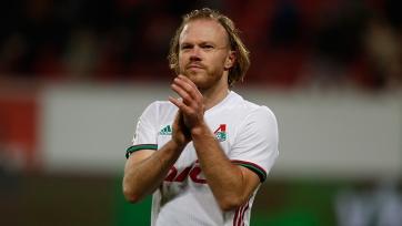 Денисов стал игроком «Рубина»
