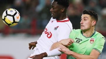 «Уфа» получила предложение из Италии о трансфере защитника