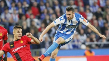 «Депортиво» обыграл «Мальорку» в финале плей-офф за путевку в Примеру